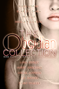 The Obsidian Collection Cover
